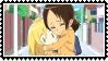 Yumikuri  Stamp by SamThePenetrator