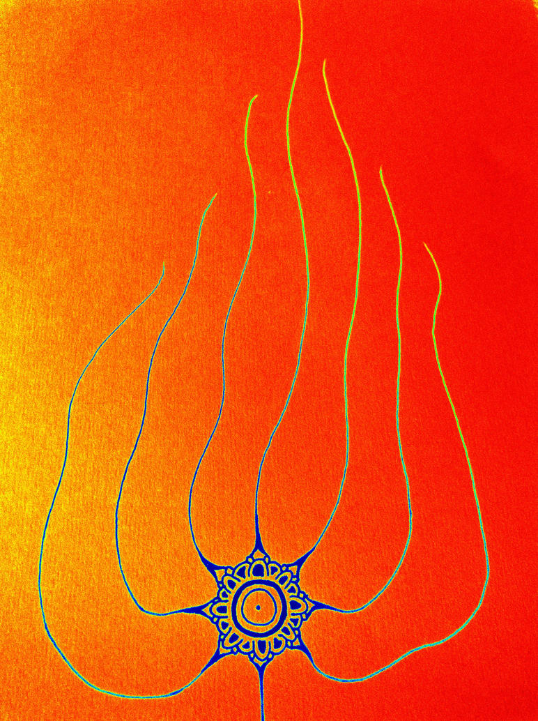 Sunflower by Nayberg