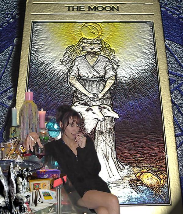 MorganaVasconcelos's Profile Picture