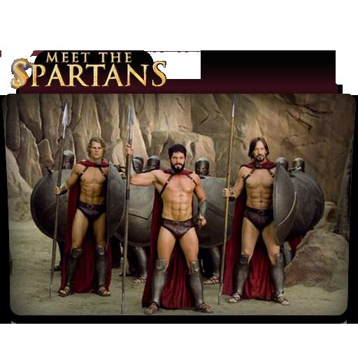 2014 meet the spartans pit