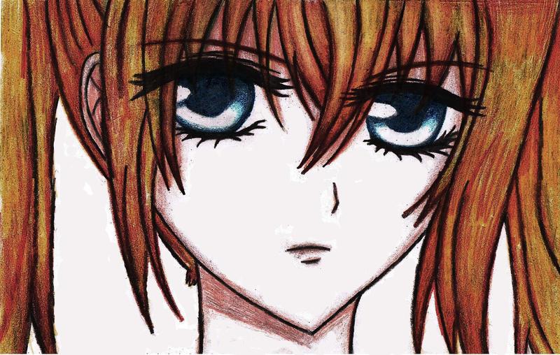 Rima Touya - Vampire Knight by DashaChii on DeviantArt