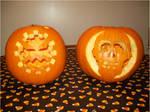 Brutal Pumpkins 1 by Spiffee