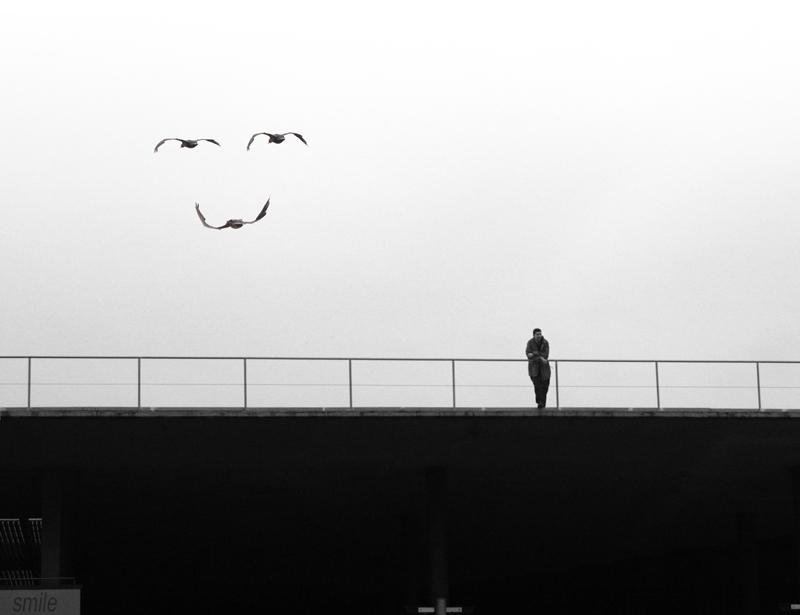 smile by Propaganda Panda - G�l�mse Kaderine - Avatarlar