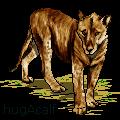 hugAcalf by ibeany13