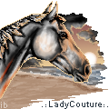 .:LadyCouture:. by ibeany13