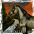 Rose Valley by ibeany13