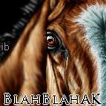 BlahBlahAK by ibeany13