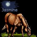 Jasmine-Leeper by ibeany13
