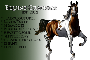 EquineGraphics by ibeany13