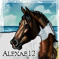 Alexae12 by ibeany13
