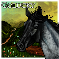 Golucky by ibeany13