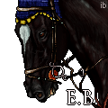 E.B. by ibeany13