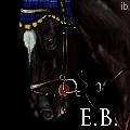 E.B. by ibeany13