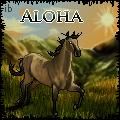 Aloha by ibeany13