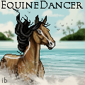 EquineDancer by ibeany13