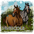 Nniicole by ibeany13