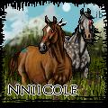 Nniicole by ibeany13