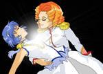 Rose Bride Ayanami