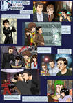 Truthy TARDIS Collage 1-3