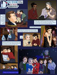 Truthy TARDIS Collage - Extras