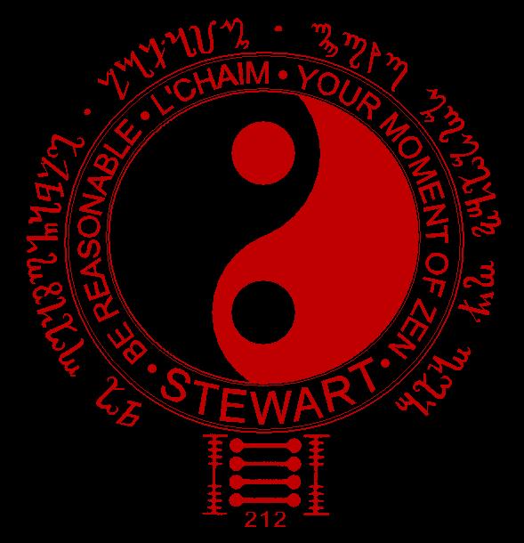 Zen Sigil by ErinPtah
