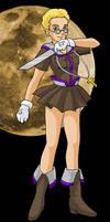 BKSH - Sailor Regenerator by ErinPtah