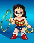 Vintage - Wonder Woman