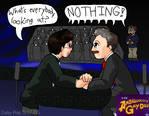 V. - Ambiguously Gay Duo 2
