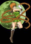 BKSH - Sailor Human