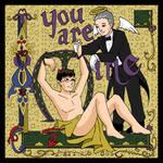 JxS - you are Mine