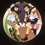 PASJ - The Sailors Colbert