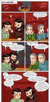 Needs Met, page 14 -NSFW- by ErinPtah