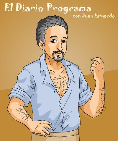 Juan Estuardo
