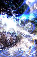 Alien Landscape by ErinPtah