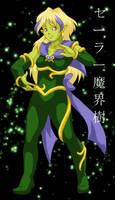 Sailor Makaiju