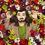 Pollyanna Flower Child by ErinPtah