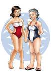 J'n'S - Swimsuit Edition