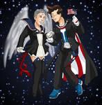 PASJ - The Eternal Couple