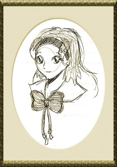 Leslie, Golden Girl by ErinPtah