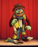 Muppet Doctors - Four