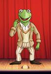 Muppet Doctors - Five