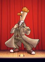 Muppet Doctors - Ten by ErinPtah