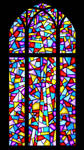 Stained Glass Day by ErinPtah