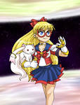 Minako Magica