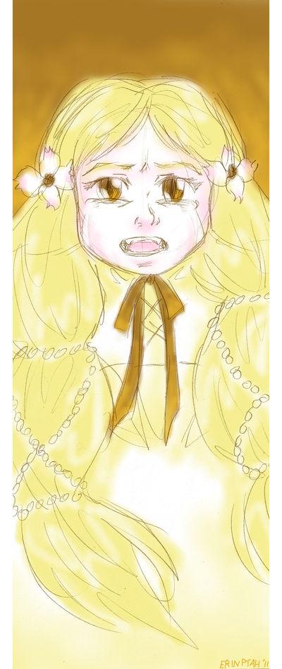 Lily's Tears