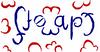 Ambigram - Stewbert by ErinPtah