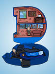 Jonny Pocket by ErinPtah