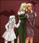 Ladies of Oblivion