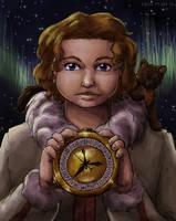 The Alethiometrist by ErinPtah