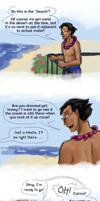 Vacation Science by ErinPtah